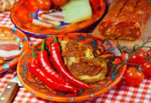 Il cuore piccante della Calabria: la 'Nduja di Spilinga